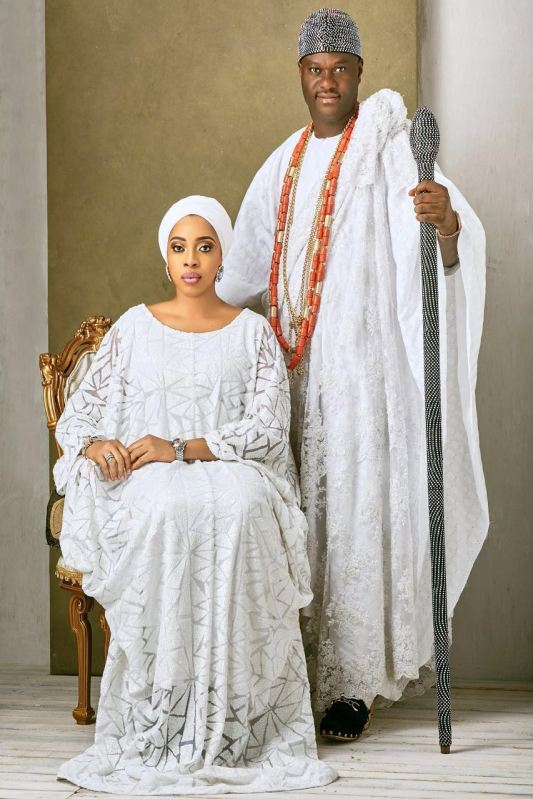 Ooni-and-Olori-of-Ife